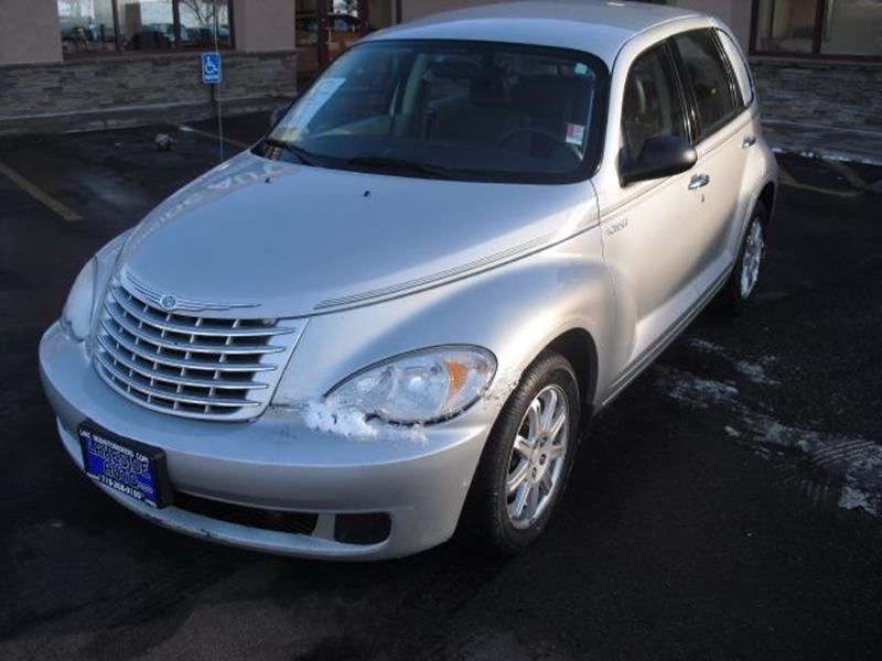2006 Chrysler PT Cruiser 4dr Wagon - Colorado Springs CO