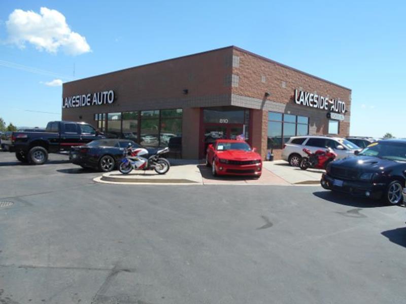 2007 Mazda RX-8 Touring - Colorado Springs CO