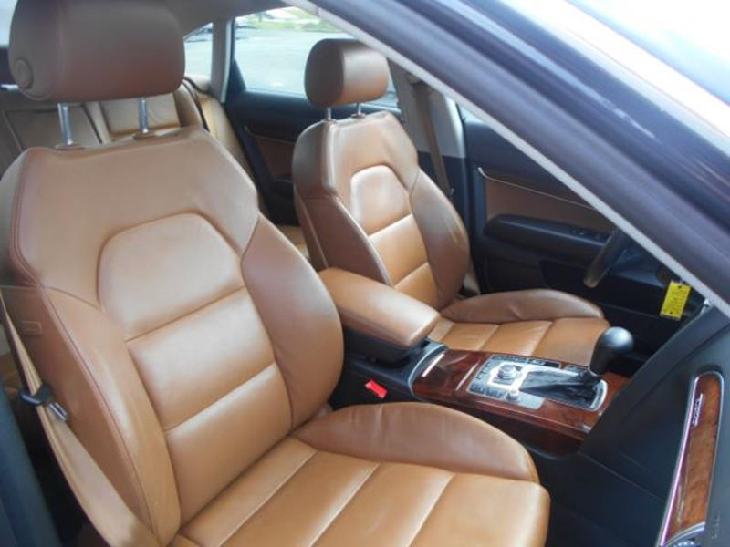 2005 Audi A6 AWD 3.2 quattro 4dr Sedan - Colorado Springs CO