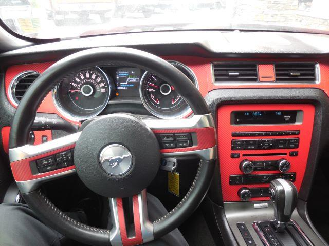 2014 Ford Mustang GT Coupe - Colorado Springs CO