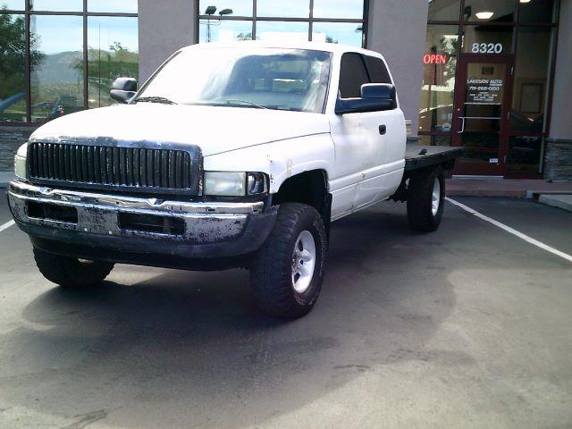 1998 dodge ram pickup 1500 club cab 6 5 ft bed 4wd in colorado springs co lakeside auto brokers. Black Bedroom Furniture Sets. Home Design Ideas