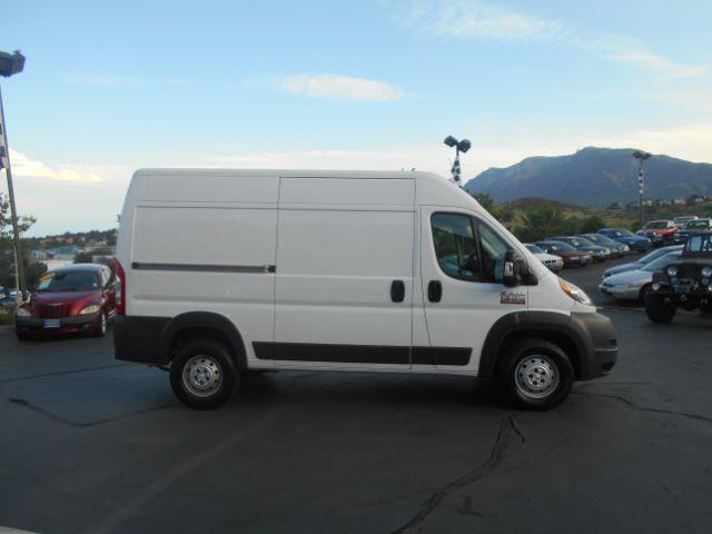 2014 RAM ProMaster Cargo 1500 136 WB 3dr High Roof Cargo Van - Colorado Springs CO