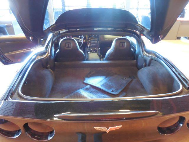 2009 Chevrolet Corvette Z06 LZ1 - Colorado Springs CO