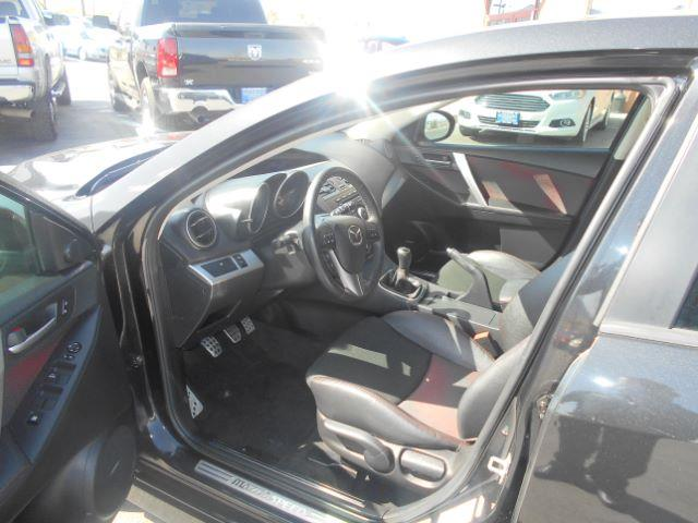 2013 Mazda MAZDASPEED3 Touring 4dr Hatchback - Colorado Springs CO