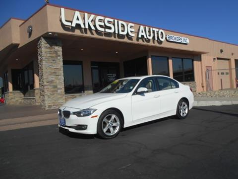 2014 BMW 3 Series for sale in Colorado Springs, CO