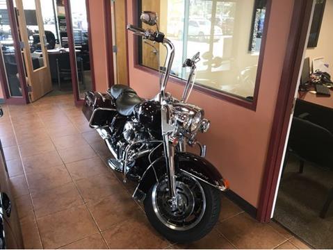 2005 Harley-Davidson FLHRI for sale in Colorado Springs, CO