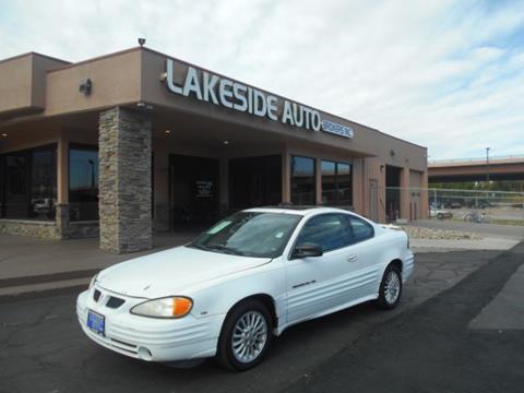 2000 Pontiac Grand Am for sale in Colorado Springs, CO