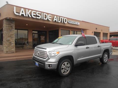 Toyota Tundra For Sale In Colorado Springs Co