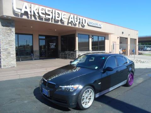 2006 BMW 3 Series for sale in Colorado Springs, CO