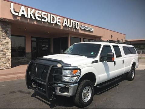 2014 Ford F-250 Super Duty for sale in Colorado Springs, CO