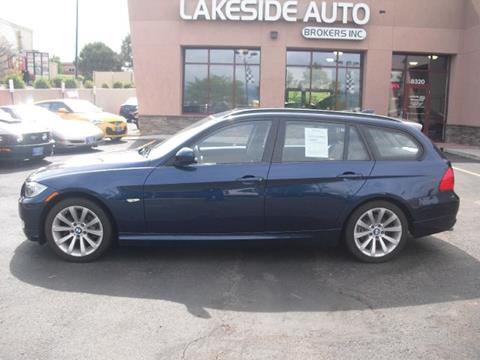 2012 BMW 3 Series for sale in Colorado Springs, CO