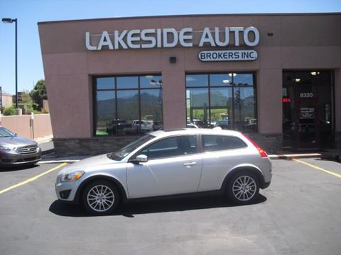 2011 Volvo C30 for sale in Colorado Springs, CO