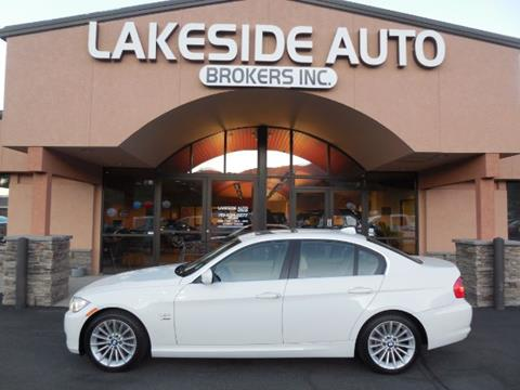 2010 BMW 3 Series for sale in Colorado Springs, CO