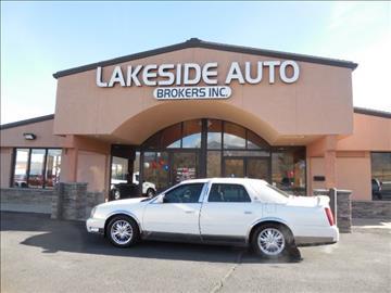 Cadillac Deville For Sale Colorado Springs Co
