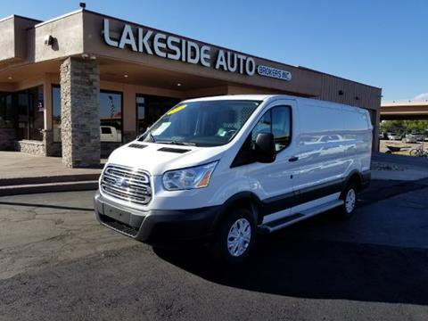 2016 Ford Transit Cargo for sale in Colorado Springs, CO