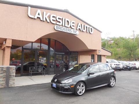 2013 Volkswagen Golf R for sale in Colorado Springs, CO
