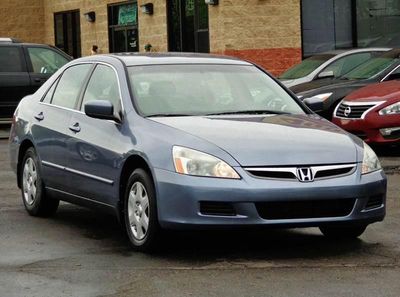 2007 Honda Accord