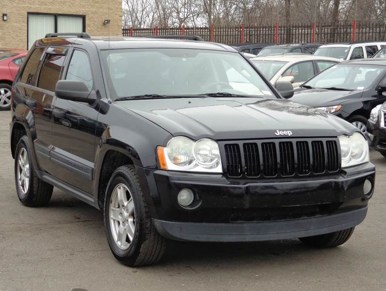 2006 jeep grand cherokee laredo 4dr suv 4wd in detroit mi car source. Black Bedroom Furniture Sets. Home Design Ideas