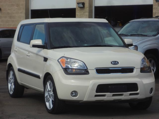 2011 Kia Soul