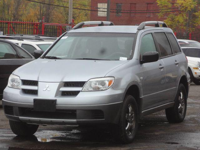 2006 Mitsubishi Outlander