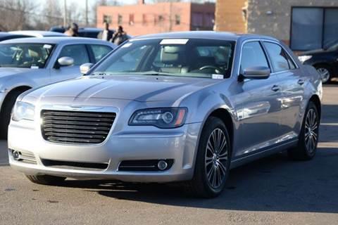 2011 Chrysler 300