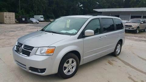 2010 Dodge Grand Caravan for sale in Raleigh, NC