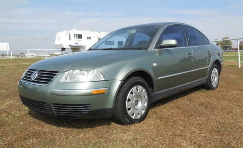 Volkswagen Passat For Sale In Oklahoma Carsforsale Com