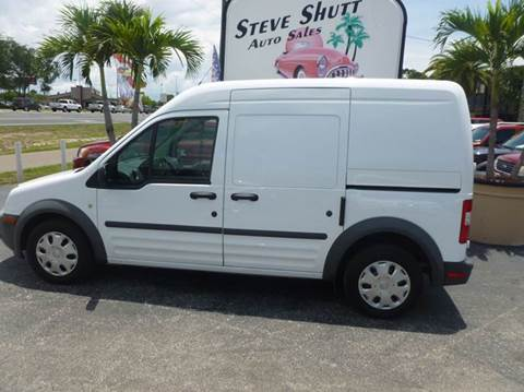 used cargo vans for sale in new port richey fl. Black Bedroom Furniture Sets. Home Design Ideas