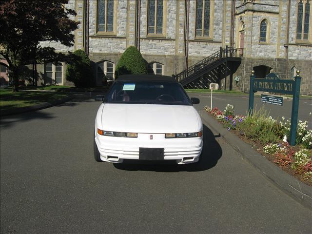 1994 Oldsmobile Cutlass Supreme Convertible  - Bridgeport CT