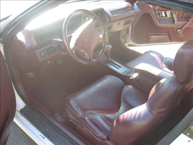 1994 Oldsmobile Cutlass Supreme Convertible  - Bridgeport CT