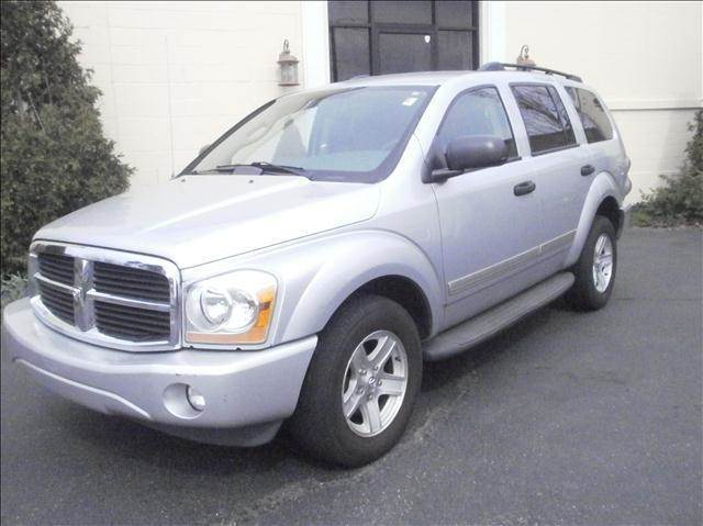2005 Dodge Durango SLT - Bridgeport CT