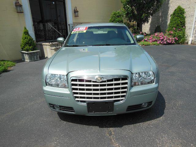 2006 Chrysler 300 Touring Limited AWD - Bridgeport CT