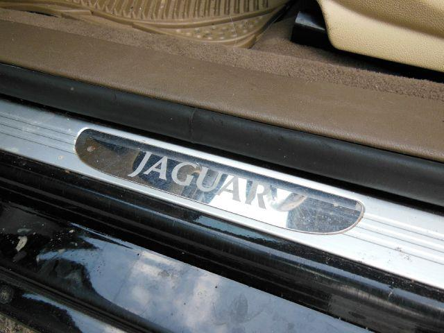 2005 Jaguar S-Type 3.0 4dr Sedan - Bridgeport CT