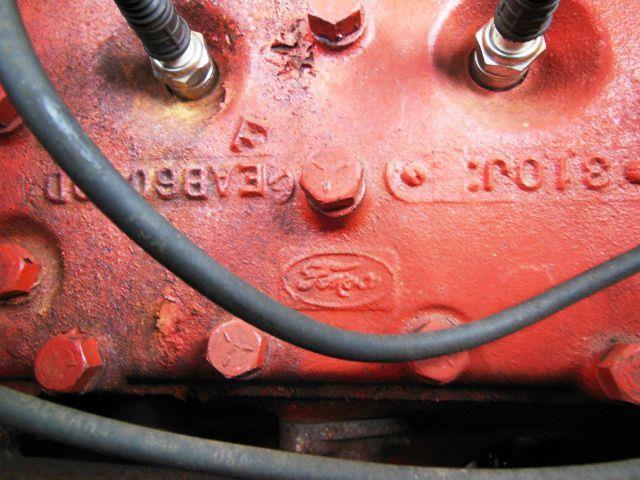 1953 Ford Customline  - Bridgeport CT