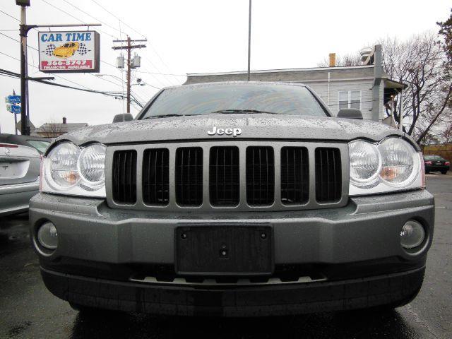 2007 Jeep Grand Cherokee Laredo 4dr SUV 4WD - Bridgeport CT