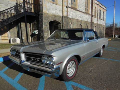 1964 Pontiac GTO for sale in Bridgeport, CT