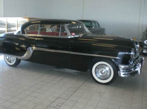 1954 Pontiac Chieftain for sale in Bridgeport, CT