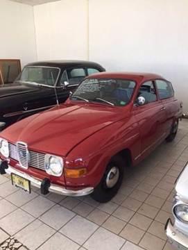 1971 Saab 96 for sale in Bridgeport, CT