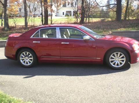 2012 Chrysler 300 for sale in Bridgeport, CT