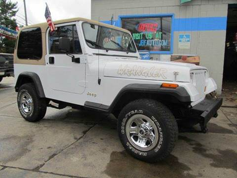 1995 jeep wrangler for sale. Cars Review. Best American Auto & Cars Review