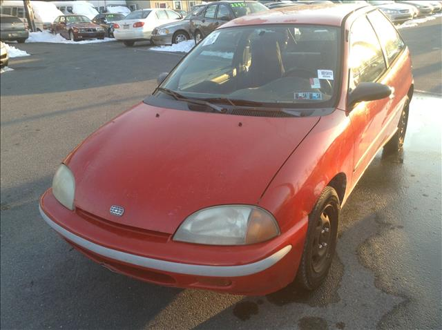 1998 GEO Metro for sale in Ephrata PA