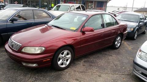 2000 Cadillac Catera for sale in West Carrollton, OH