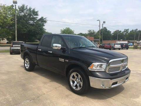 2017 RAM Ram Pickup 1500 for sale in Laurinburg, NC