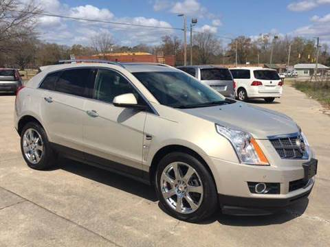 2011 Cadillac SRX for sale in Laurinburg, NC