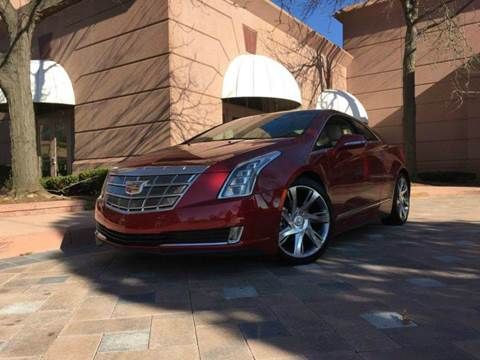 2014 Cadillac ELR for sale in Ocala, FL