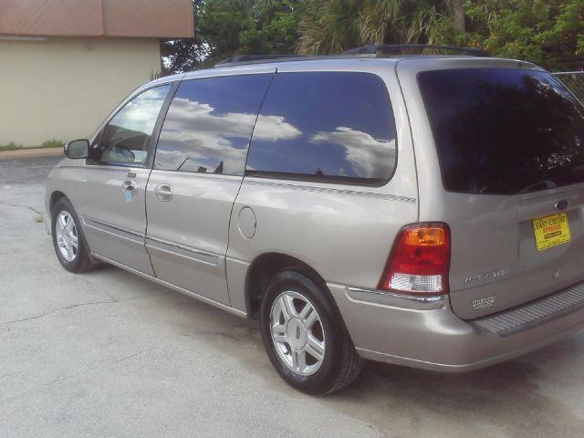 2002 Ford Windstar SE 4dr Minivan - Cocoa FL