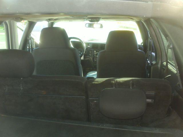 2004 Chevrolet Blazer 4-Door 4WD LS - Cocoa FL