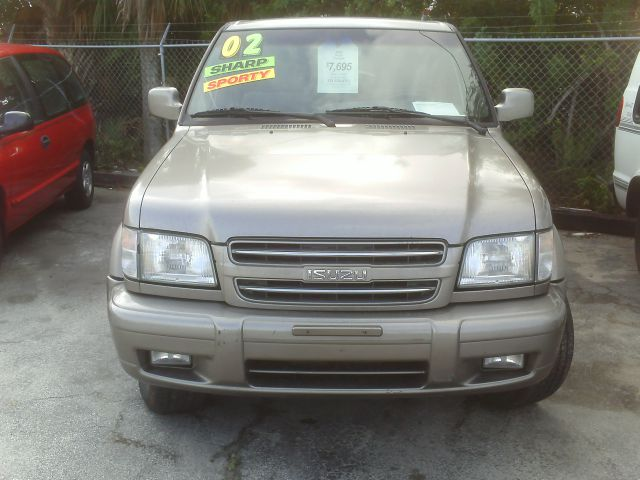 Used isuzu trooper for sale for Paul christensen motors vancouver inventory