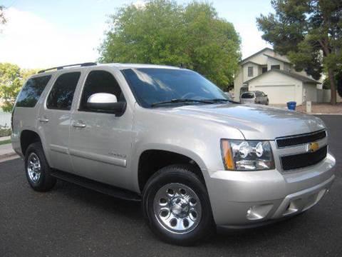 2007 Chevrolet Tahoe for sale in Mesa AZ