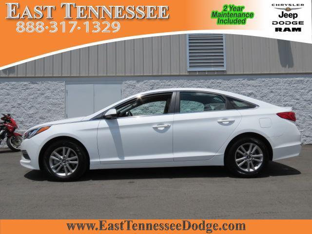 Hyundai Sonata for sale in Crossville TN Carsforsale